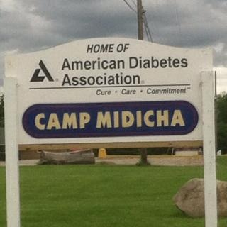 Camp Midicha - Diabetes Camp for Children